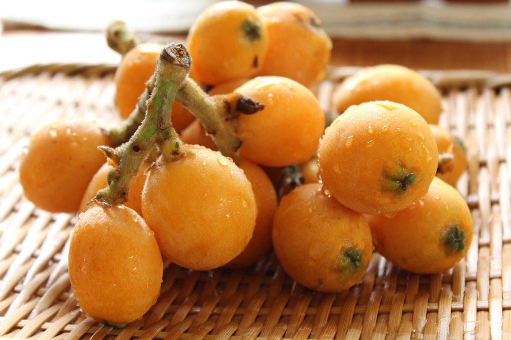 柚子 八 年 柿 桃 三 は 栗 年