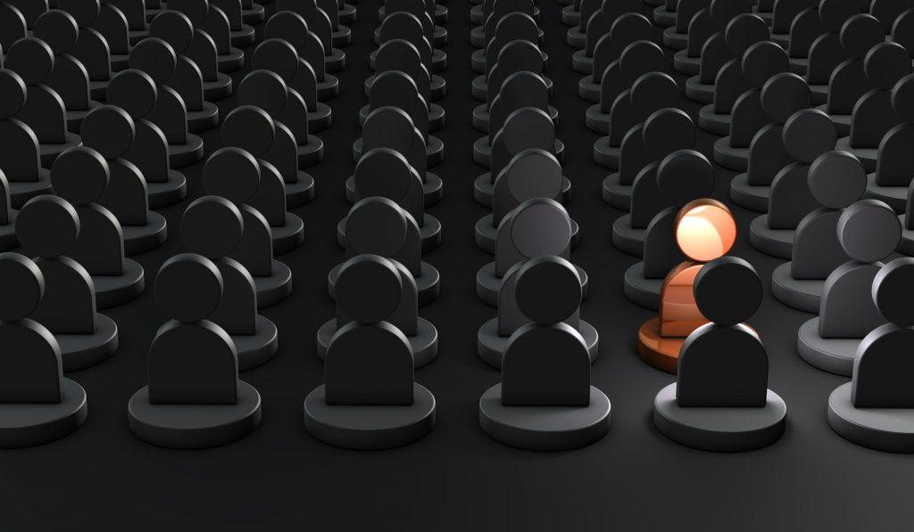 マイノリティ」の意味とは?ビジネス熟語や反対語も解説   TRANS.Biz