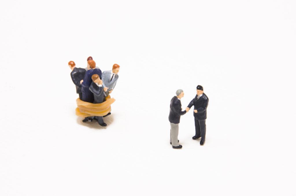 の 意味 漁夫 利 故事成語「漁夫の利」とは?意味と使い方を例文付きでわかりやすく解説