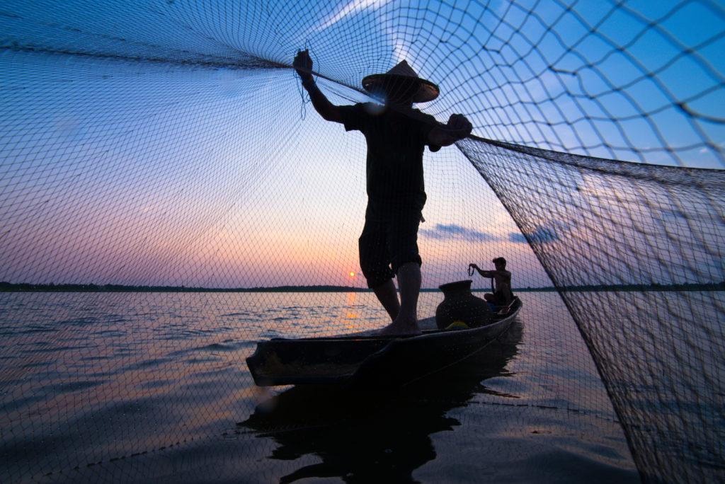 意味 利 漁夫 の