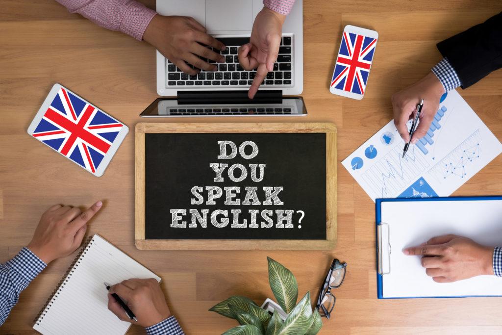 する 英語 周知