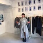 「自分が生み出すもので笑顔になってもらいたい」ファッションデザイナー日野有紗のブランド運営への想い