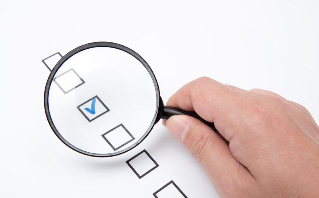 ダブルチェック」の意味と方法とは?「クロスチェック」も解説 | TRANS.Biz