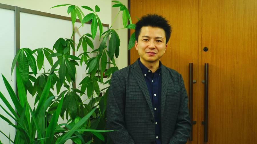 位置情報分析プラットフォーム「SilentLog Analytics」を提供するレイ・フロンティア株式会社田村さんインタビュー