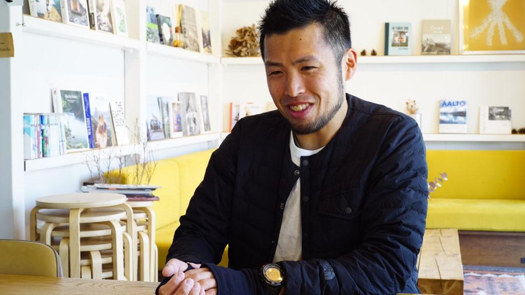 東洋医学を用いたアプローチを手がける柔道整復師・山本将也の患者さんとの向き合い方