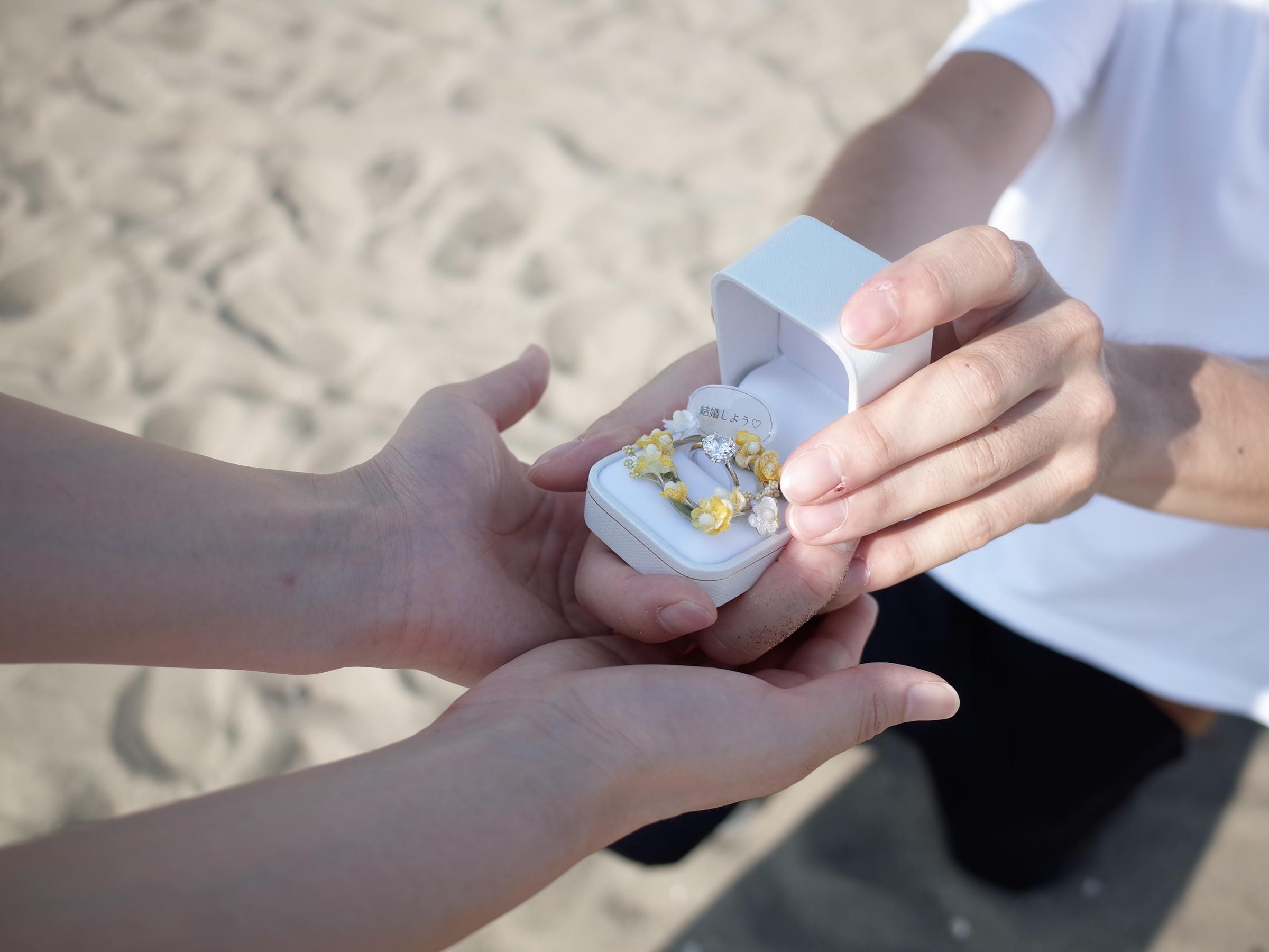 プロポーズアドバイザーにきくプロポーズにかかる費用と行う重要性