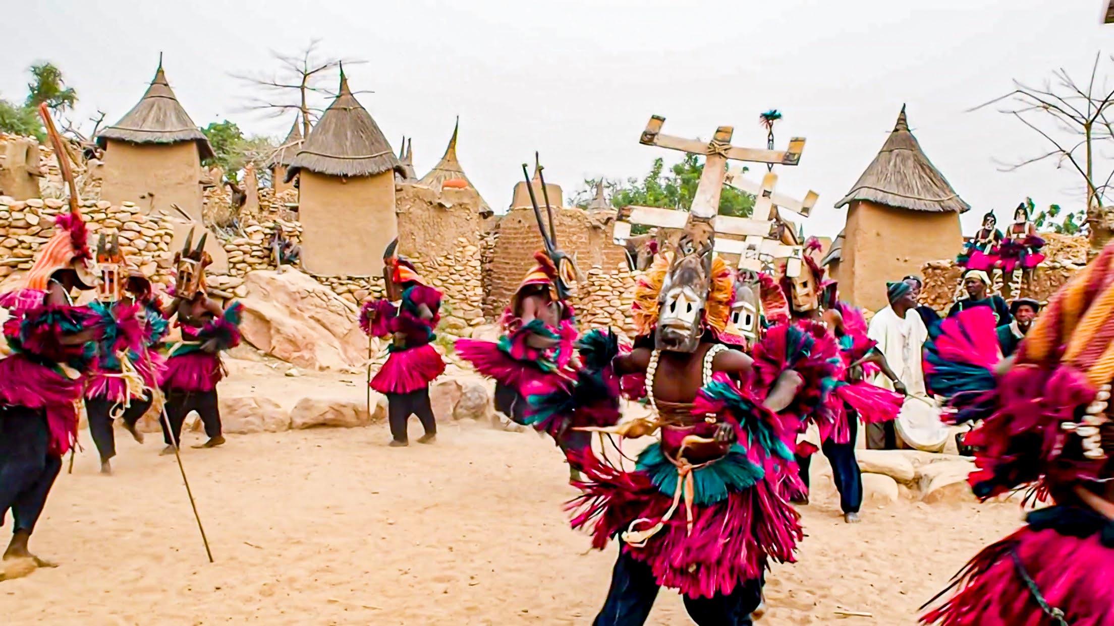 88カ国のお祭りを巡る奇祭ハンターちよ子が体験が感じた、世界と日本のギャップ
