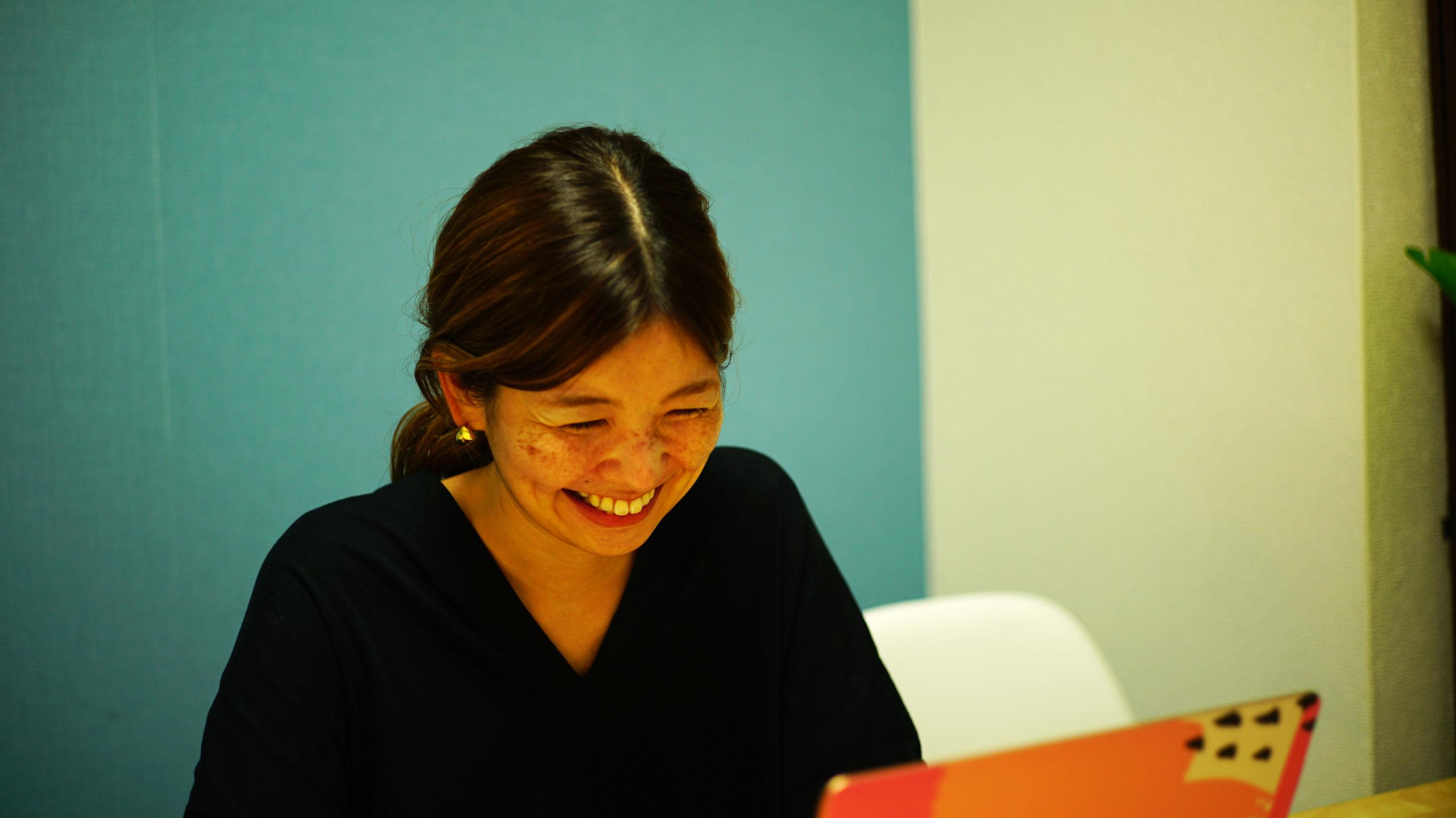 プロフェッショナルな人々と企業が新規事業を生み出していく「Wemake」榎本さんインタビュー