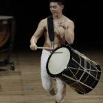 日本が誇る太鼓打ちになるには?鼓童池永レオ遼太郎さんインタビュー