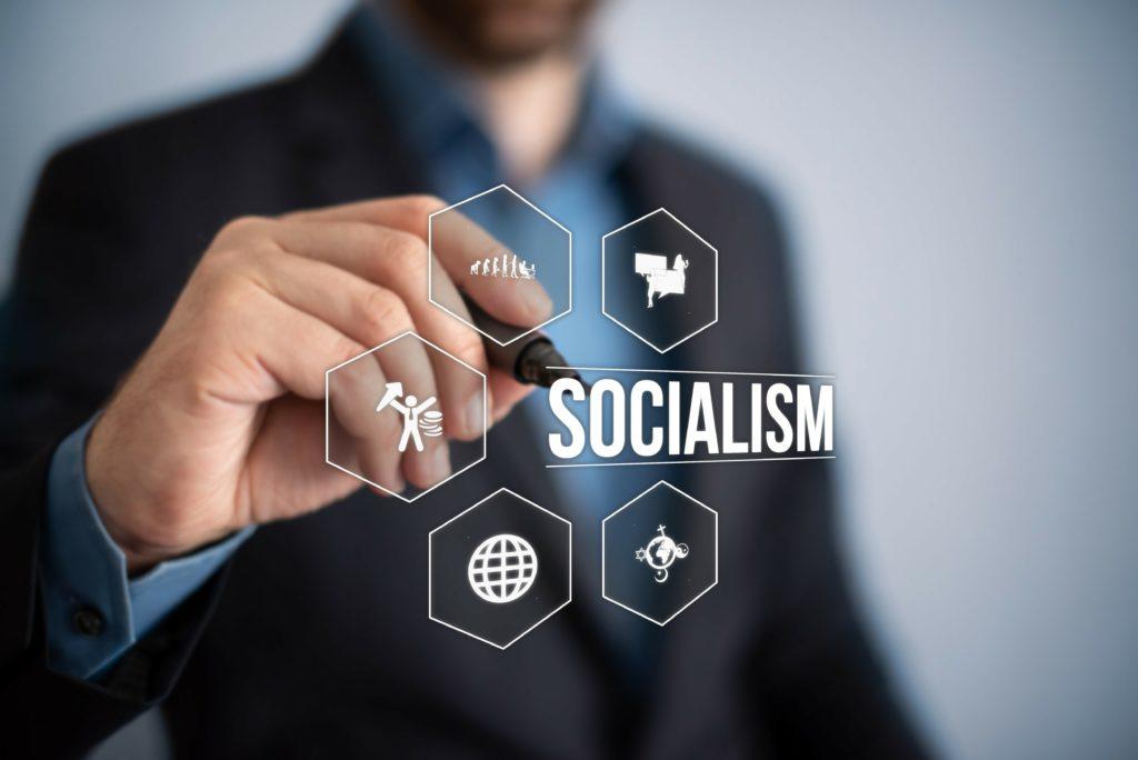 主義 共産 主義 社会 民主主義・資本主義・社会主義・共産主義の違い