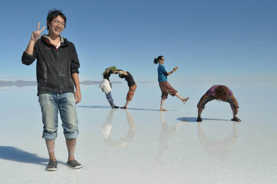 日本の奈良を世界のNARAへ。NaraDeWa代表、奥村政哉さんインタビュー